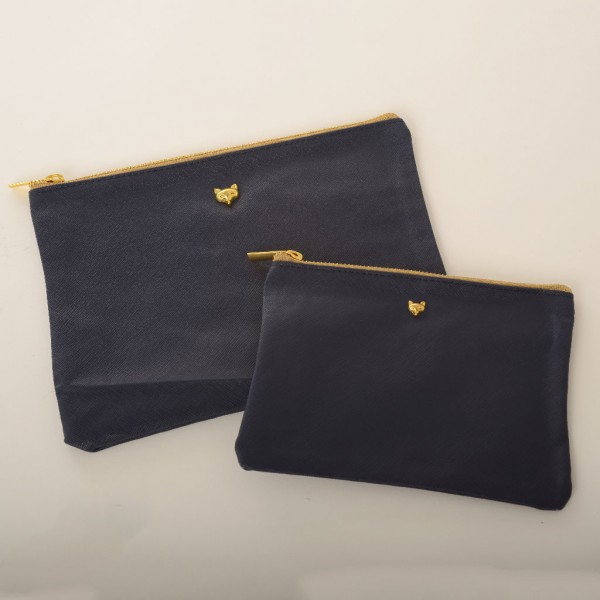 Small-large-pochette-navy-Foxy