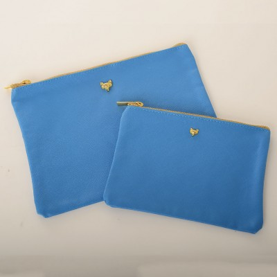 Small-large-pochette-turquoise-Foxy