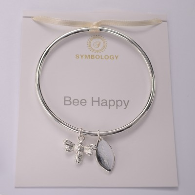 symbology-bee-happy-bracelet