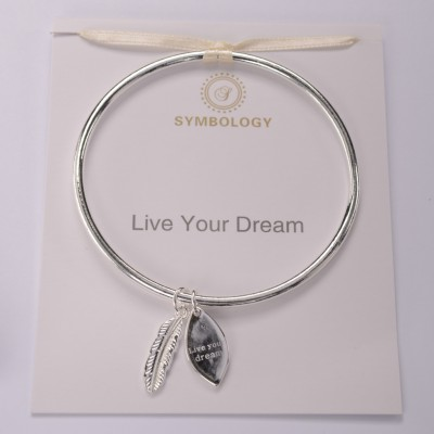 symbology-live-your-dream-bracelet